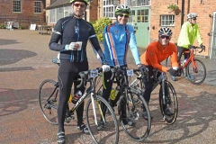 Cycle Derby Sportive, April 2019 1072