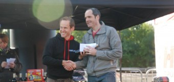 Carsington Duathlon 2013  – Race results