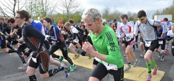 Online Entry Open – £15 discount on entry to all 3 races