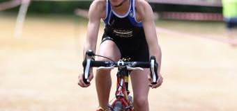 Cuda Foremarke Hall Junior Triathlon