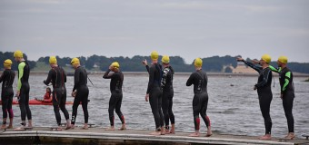 Blithfield Triathlon Team Time Trial