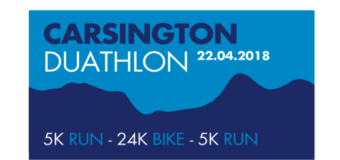 Carsington Duathlon – Pre race details & Start List