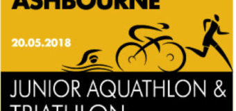 Ashbourne Junior Aquathlon
