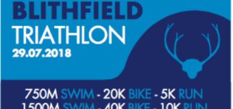 Blithfield 2018
