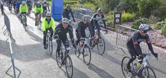 Cycle Derby Spring Sportive
